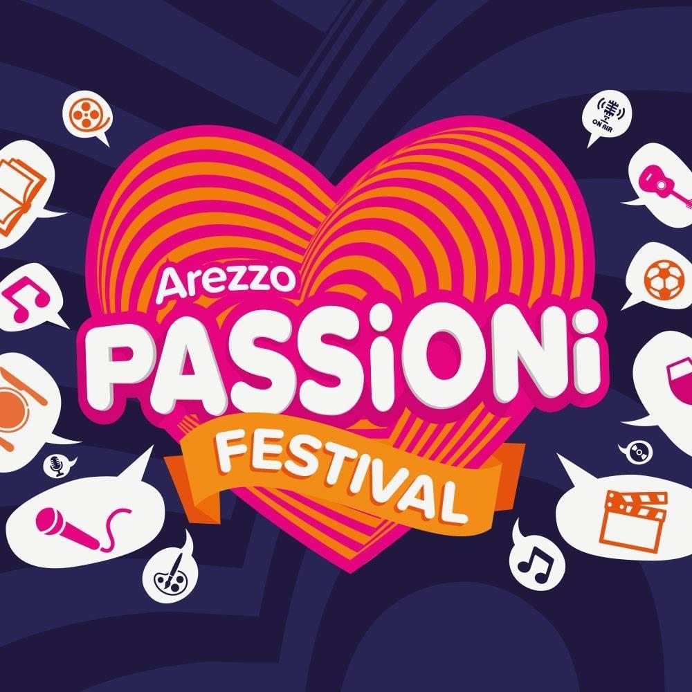 Arezzo passioni festival