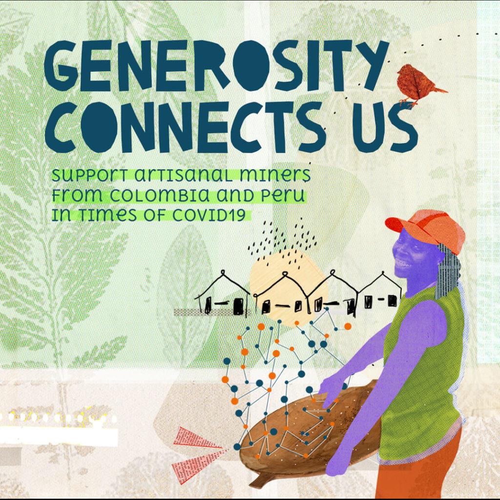 Generosity Connect us