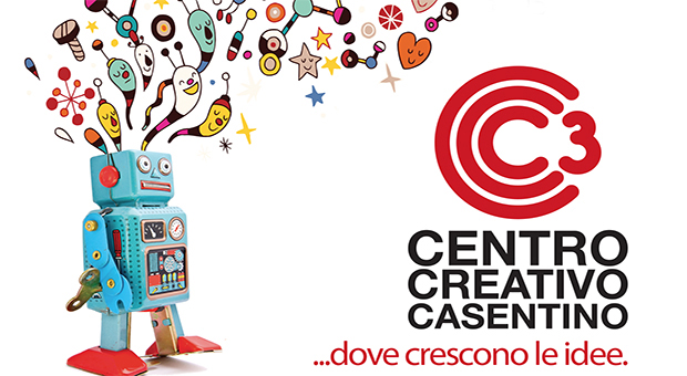 Centro creativo Casentino